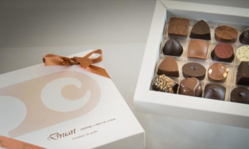 Chocolaterie Druart