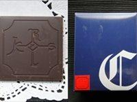 シャルルマーニュ・チョコレート