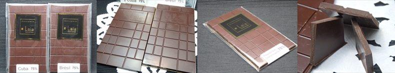 ショコラトリー ライヤ