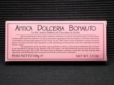 アンティカ・ドルチェリア・ボナイユート