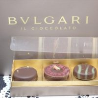 ブルガリ イル・チョコラート