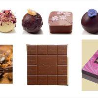 オーストリアのチョコレートブランド