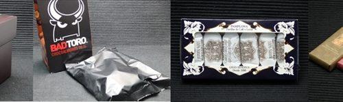 スペインのチョコレートブランド