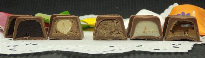 リッター スポーツ チョコレート